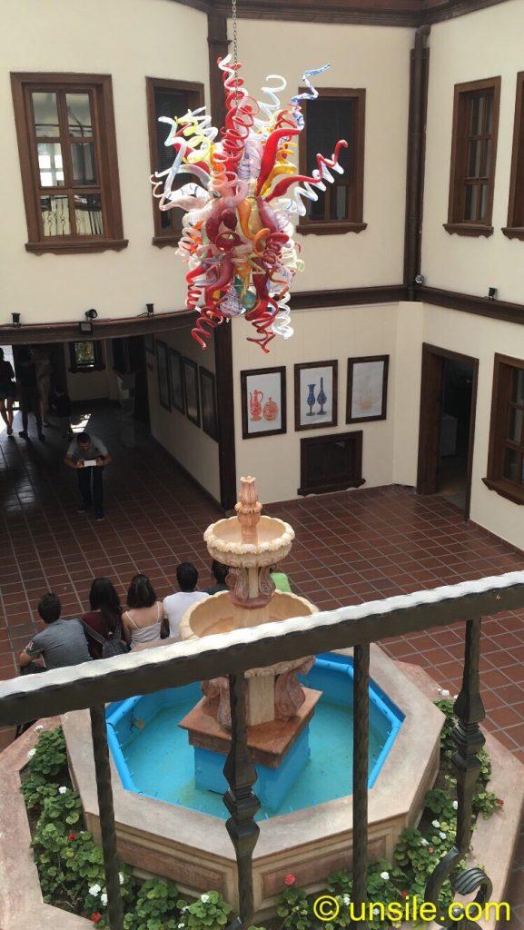 Cam Sanatları Müzesi